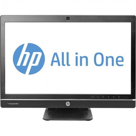 ORDENADOR HP 8300 ELITE ALL IN ONE I5-3470/DVD/4GB/500GB/W10 PRO OCASIÓN