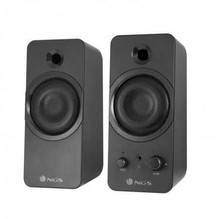 NGS Altavoz Gaming GSX-200 20W Supergraves