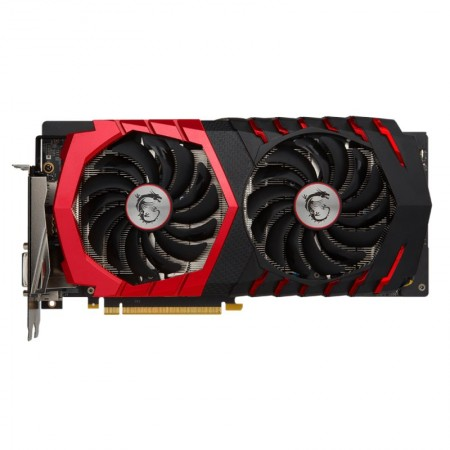 MSI VGA NVIDIA GTX 1060 GAMING X 3GB DDR5